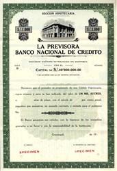 La Previsora Banco Nacional De Credito - Guayaquil, Ecuador
