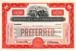 Langendorf United Bakeries, Inc. - Delaware