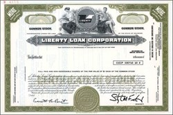 Liberty Loan Corporation