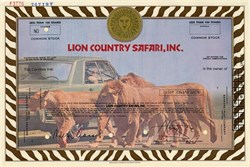 Lion Country Safari, Inc. - Delaware