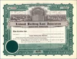 Linwood Building Loan Association