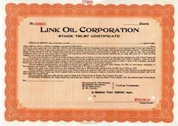 Link Oil Corporation