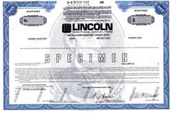 Lincoln Savings Bank, FSB - United States 1989