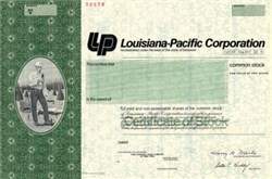 Louisiana - Pacific Corporation - Delaware