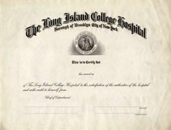 Long Island College Hospital - Brooklyn, New York