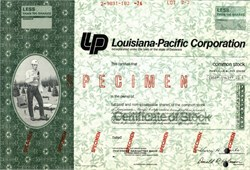 Louisiana Pacific Corporation - 1974