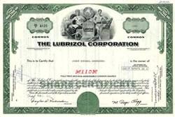 Lubrizol Corporation - Ohio 1973