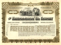 Manufacturers' Oil Company - Delaware 190_