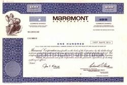 Maremont Corporation
