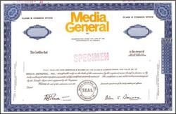 Media General Inc. - Virginia