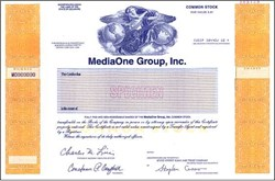 Media One Group ( Became ATT Broadband.com now Comcast )