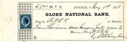 Merchant's National Bank - Richmond, VA 1901