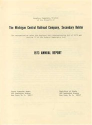 Michigan Central Railroad Company