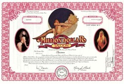 Million Dollar Saloon (Oh My) - Famous Strip Club in Texas
