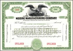 Modine Manufacturing Company - Wisconsin