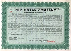 Moran Company - State of Washington