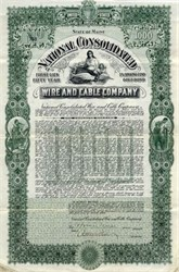 National Consolidated Wire and Cable Company - Maine