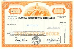 National Semiconductor Corporation - Delaware