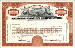 National Aviation Corporation