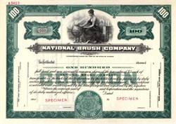 National Brush Company