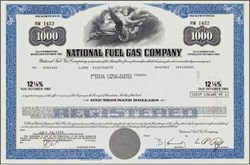 National Fuel Gas Company