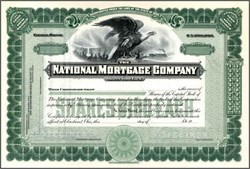 National Mortgage Company - Ohio