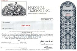National Trustco Inc. - Ontario, Canada