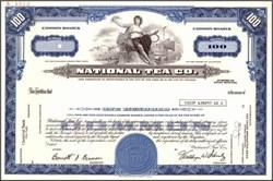 National Tea Company