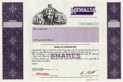 Newalta Corporation (Income Fund ) - Alberta, Canada