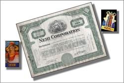Nehi Corporation 1946
