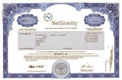 NetGravity ( Now DoubleClick )
