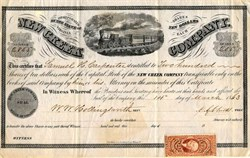 New Creek Company - Virginia 1863