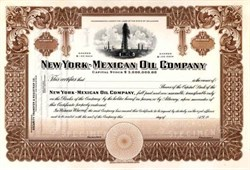 New York-Mexican Oil Company