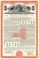 Niagara Mohawk Power Corporation - New York 1964