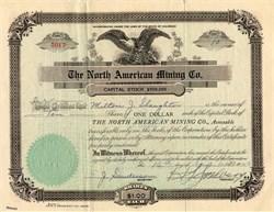 North American Mining Company - Colorado 1943