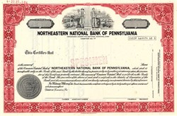 Northeastern Pennsylvania National Bank & Trust - Scranton, Pennsylvania
