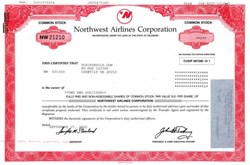 Northwest Airlines Corporation