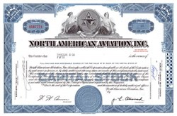 North American Aviation