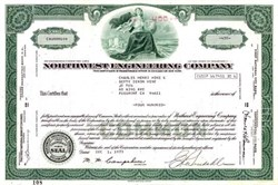 Northwest Engineering Company ( Now Terex )