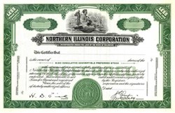 Northern Illinois Corporation ( Finance Company )