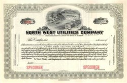 North West Utilities Company