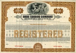 Ohio Edison Company (FirstEnergy) - Ohio 1944