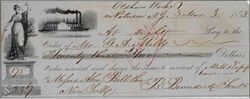 Oldham Works Check 1853