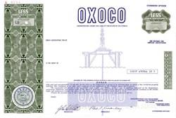 Oxoco - California