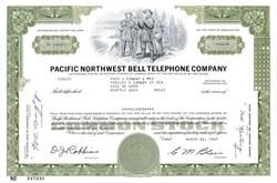 Pacific Northwest Bell Telephone Company - Washington