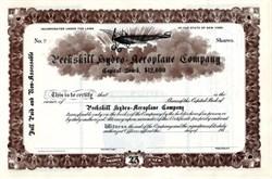 Peekskill Hydro-Aeroplane Company 191X