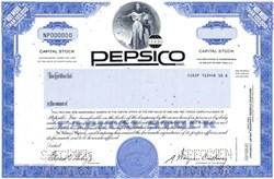 Pepsico, Inc. - North Carolina 1988