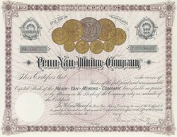 Penn-Yan Mining Company