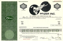 Pfizer Inc. - Delaware