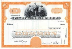 Phillips-Van Heusen Corporation